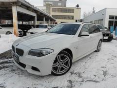 BMW535i xDriveツーリング MスポーツP