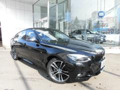 BMW320d xDrive グランツーリスモ Mスポーツ ETC