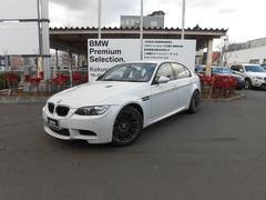 BMWM3 SMGII 1年走行無制限保証 HDDナビ 18アルミ