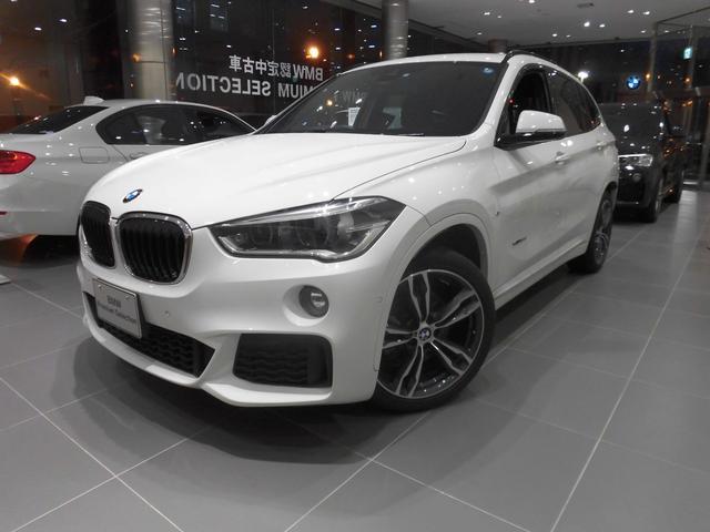 BMW xDrive 18d Mスポーツ 4WD ターボ Bカメラ