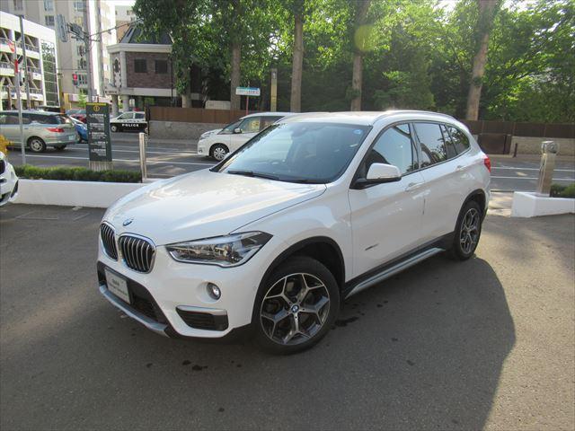 BMW xDrive 20i xライン
