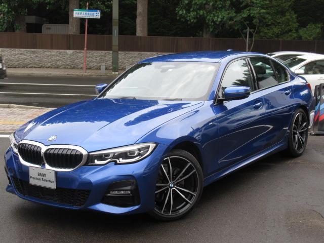 BMW 320dxDriveMスポーツフロント電動シートメモリ機能付
