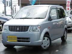 eKワゴンM  4WD 1年間走行距離無制限無料保証付