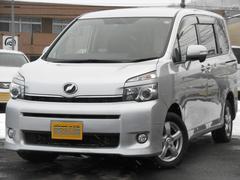 ヴォクシーX Lエディション 4WD 1年間走行距離無制限保証