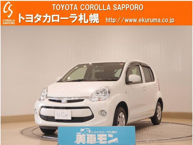 トヨタ 1.0X Lパッケージ・キリリ 4WD