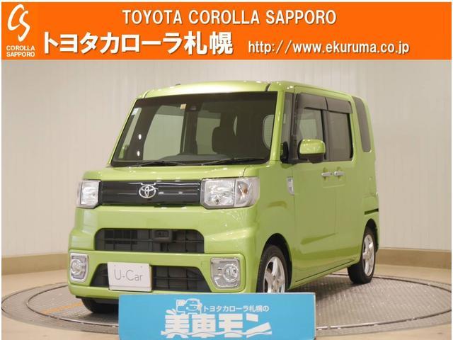 トヨタ L SAII 4WD