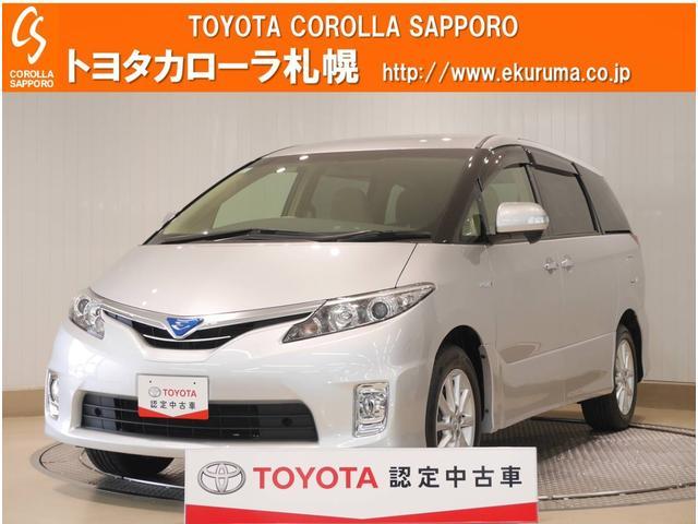 トヨタ X 4WD HIDヘッドライト・フルエアロ付