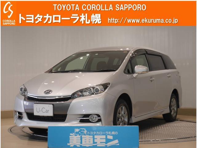 トヨタ 1.8S 4WD