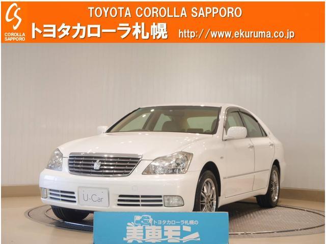 トヨタ ロイヤルエクストラi-Four Qパッケージ 4WD
