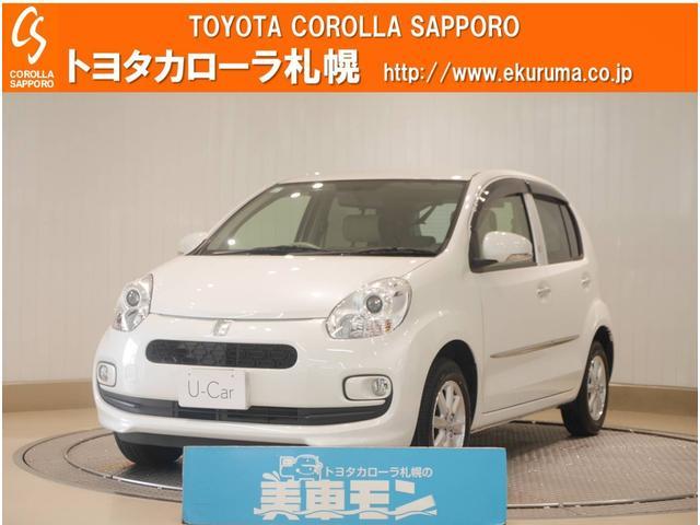 トヨタ プラスハナ Gパッケージ 4WD