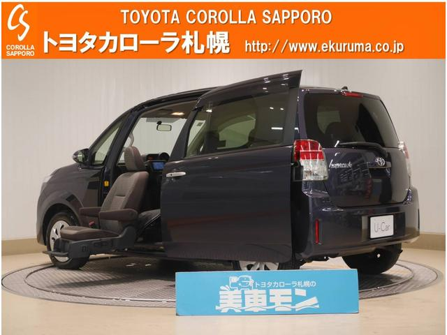 トヨタ ウェルキャブ P席電動リフトアップAタイプ X 4WD
