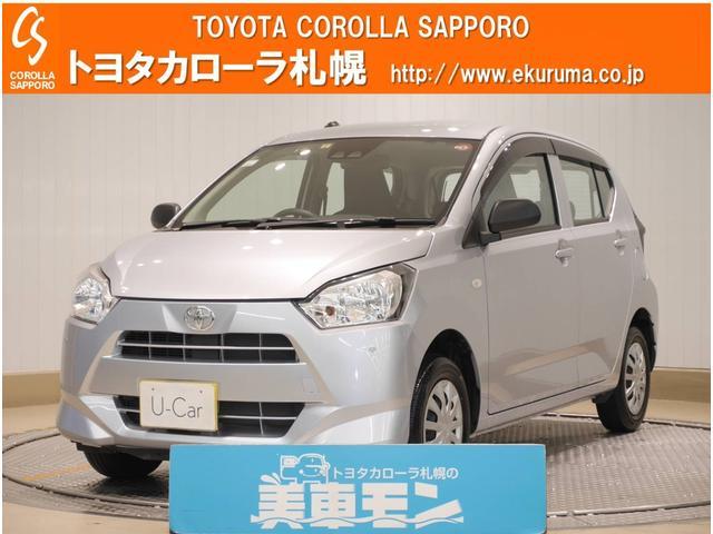 トヨタ L SAIII 4WD メモリーナビ・バックモニター付