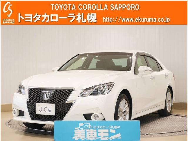 アスリートGi-Four 4WD トヨタセーフティセンス付