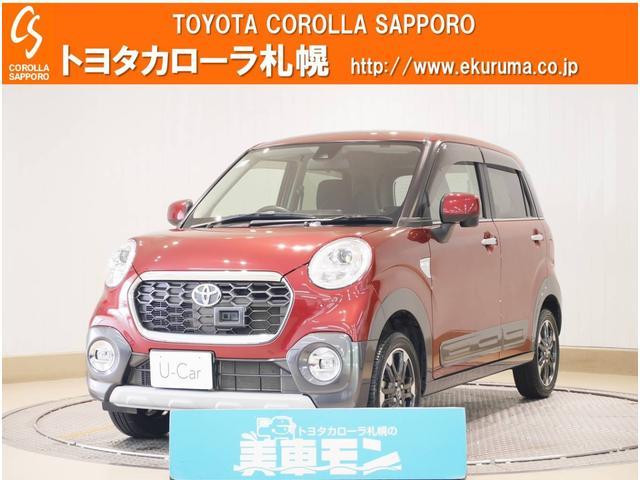 トヨタ C G SAII 4WD スマートアシスト付