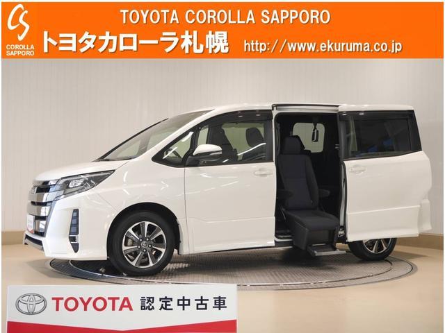 トヨタ Si サイドリフトアップチルトシート 4WD デモカーUP
