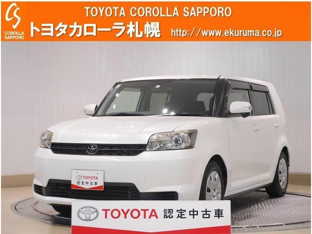 トヨタ カローラルミオン 1.8X 4WD エンジンスターター・キーレス付・寒冷地仕様車