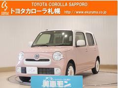 ミラココアココアXスマートセレクションSN 4WD