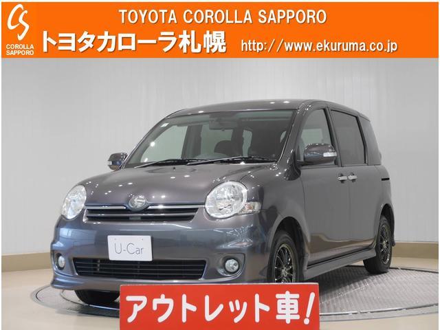 トヨタ X Sエディション 4WD