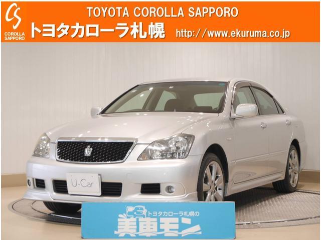 トヨタ アスリートi-Four60thスペシャルED 4WD