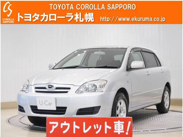 トヨタ X HIDセレクション 4WD