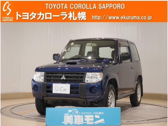 三菱 ZR 4WD