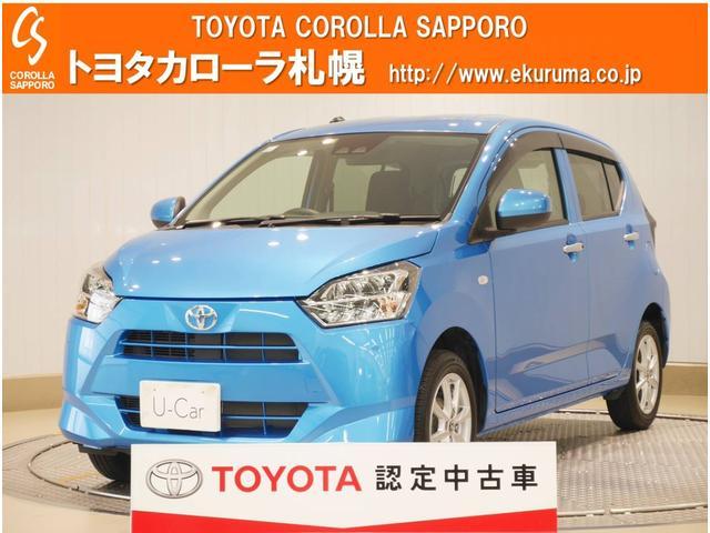 トヨタ ピクシスエポック G SAIII 4WD 1オーナー車・スマートアシスト付