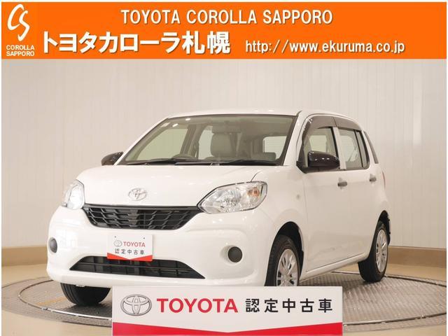トヨタ X 4WD キーレス付