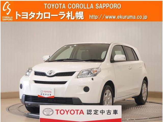 トヨタ 150X スペシャルエディション 4WD メモリーナビ・バックモニター HIDライト付