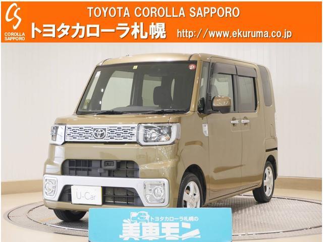 トヨタ L SA 4WD 1オーナー・エンジンスターター付
