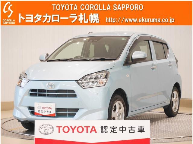 トヨタ X SAIII 4WD 1オーナー・キーレス付