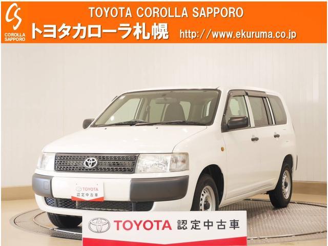 トヨタ DXコンフォートパッケージ 4WD メモリーナビ・ETC・キーレス付
