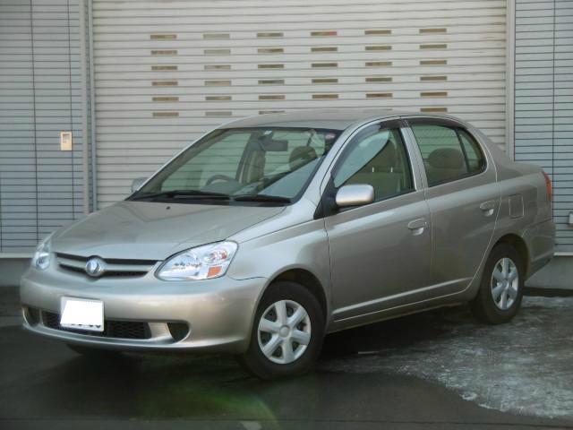 トヨタ 1.3F ウェルキャブ 4WD