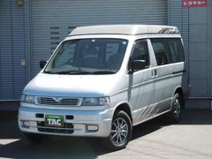 ボンゴフレンディRF−V オートフリートップ 4WD