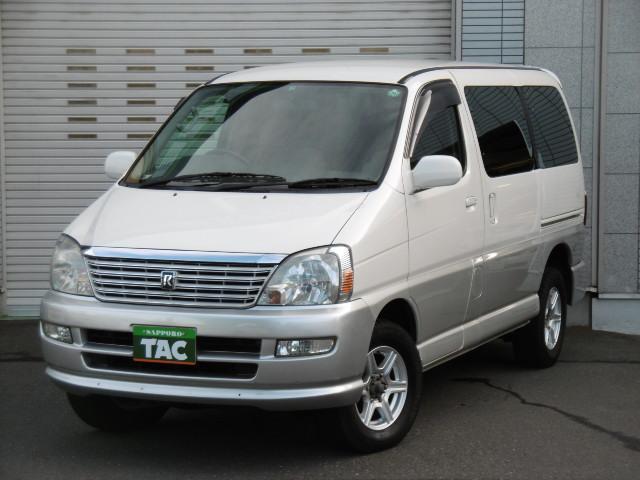 トヨタ V