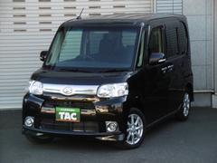 タントGスペシャル 4WD キーフリー