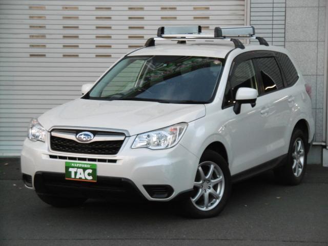 スバル 2.0i 4WD