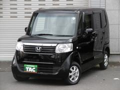 N BOXG・Lパッケージ 4WD 社外ナビTV