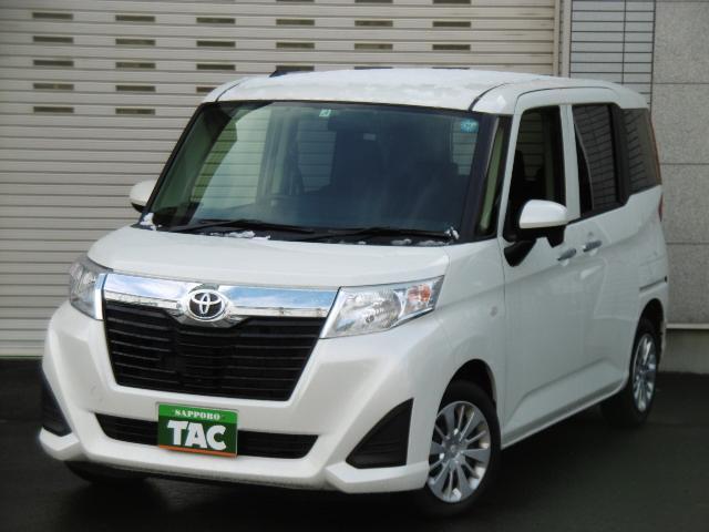 トヨタ X ナビレディパッケージ 4WD