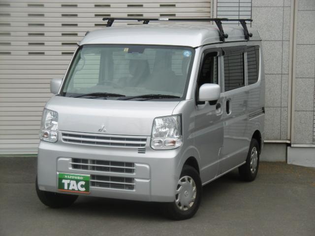 三菱 ブラボーターボ 4WD