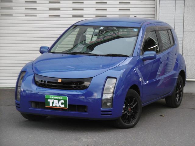 トヨタ WiLL サイファ