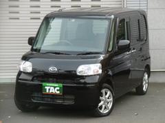 タントX 4WD スマートキー エコアイドル パワースライドドア