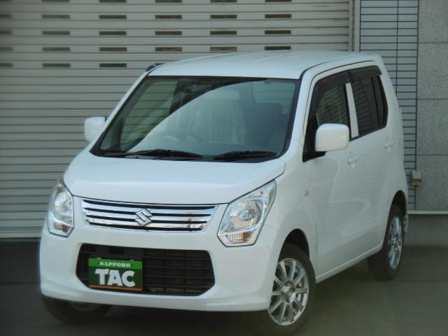スズキ FX 4WD 5速マニュアル 社外ナビ TV シートヒーター