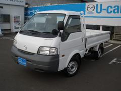 ボンゴトラックDX 4WD