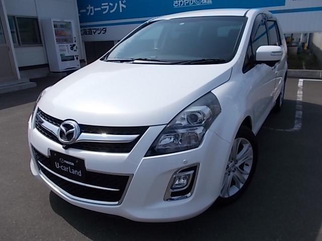 マツダ 23T 4WD ナビ PSD