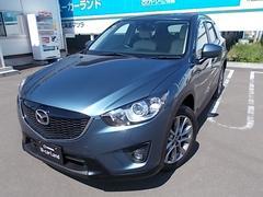 CX−5XD4WD 2013 アニバーサリー サンルーフ