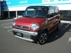 フレアクロスオーバーXT 4WD