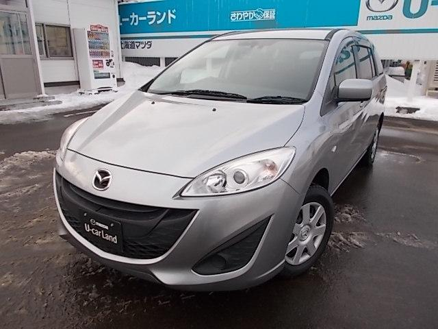 マツダ 20E 4WD