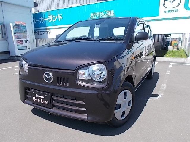 マツダ GL 4WD