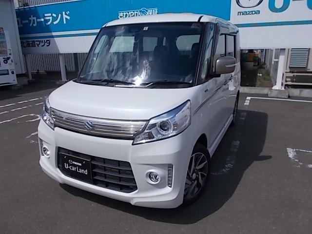 スズキ Jスタイル 4WD