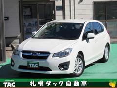 インプレッサスポーツ1.6i−L 4WD ナビTV ETC